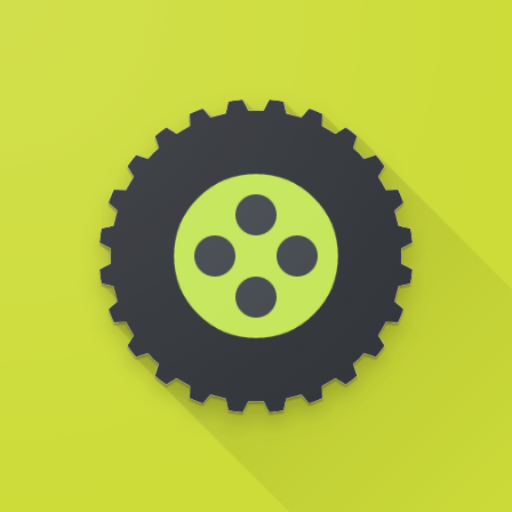 GLaunch application icon.